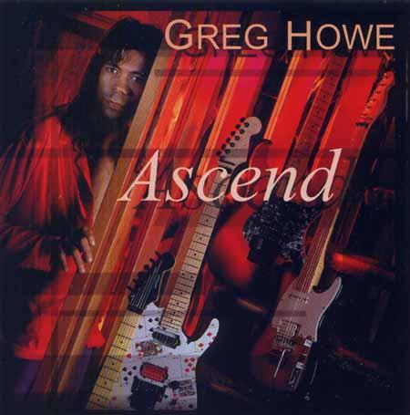 La Villa Strangiato Greg Howe