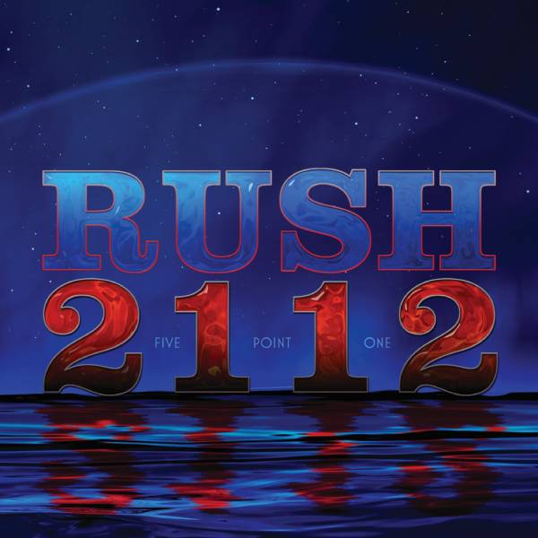 click to order 2112 Deluxe Edition