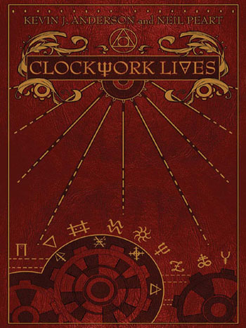 click to order Clockwork Lives