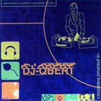 DJ Q-Bert - Demolition Pumpkin Squeeze Music