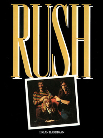 Rush, by Brian Harrigan