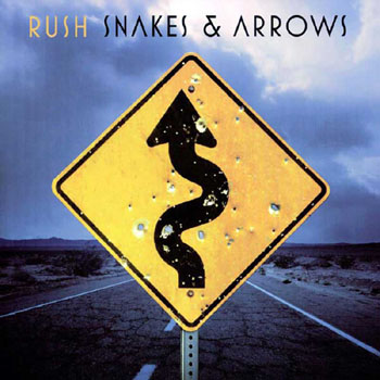 Snakes & Arrows (second leg) Tourbook, click to enlarge