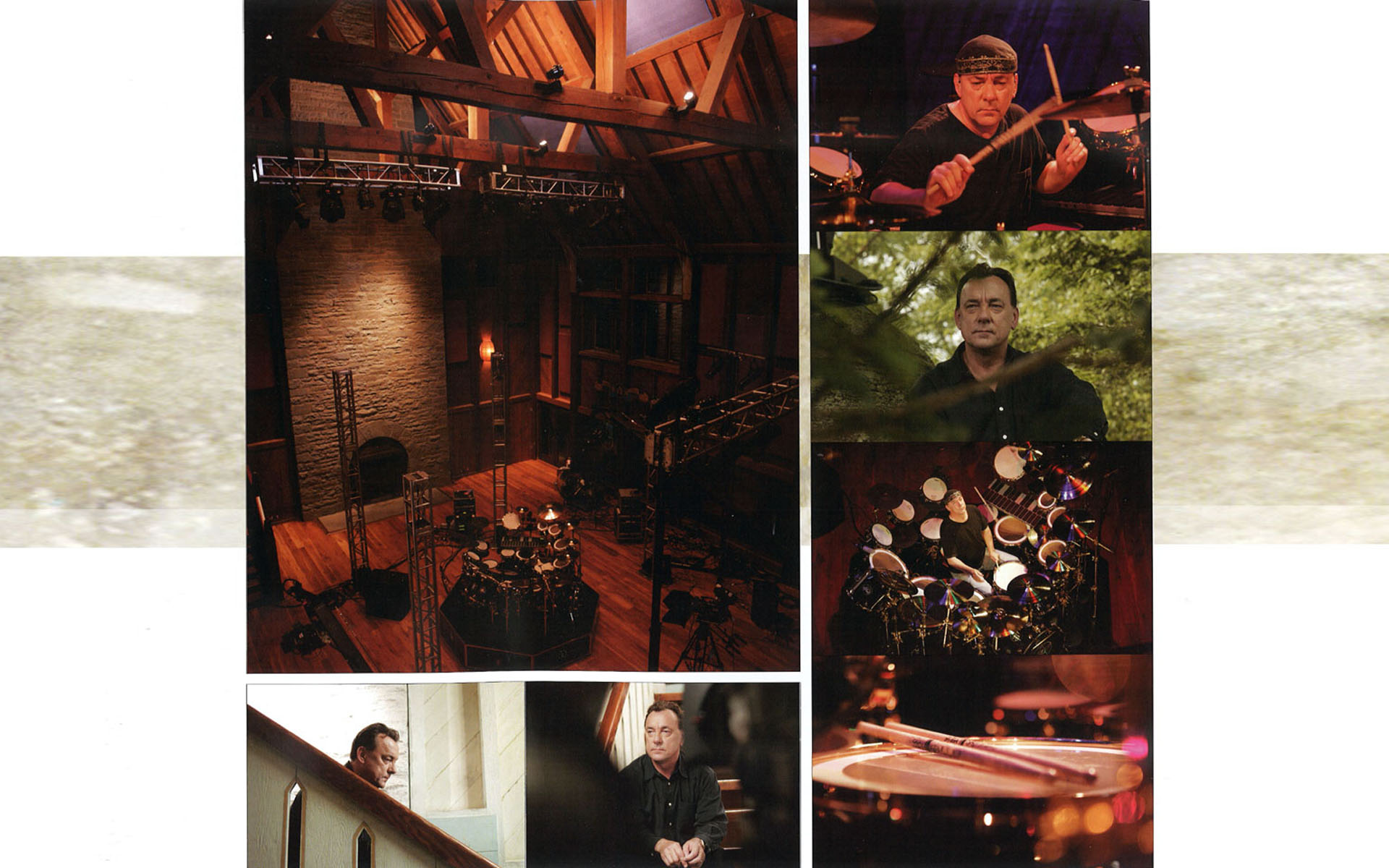 Neil peart anatomy of a drum solo